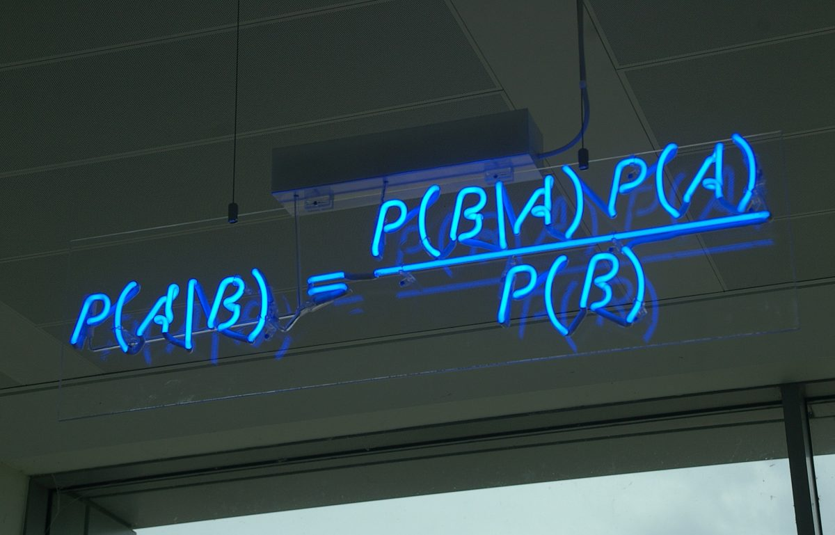 What is Bayes' Theorem