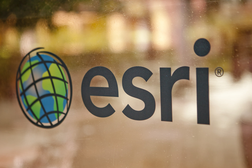 What is ESRI?