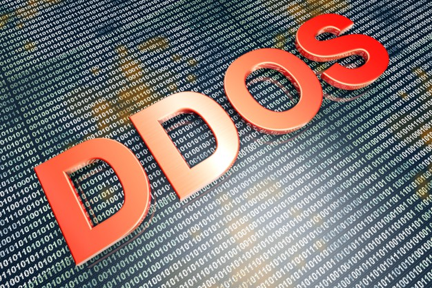 What is DDoS attack and how does it work?
