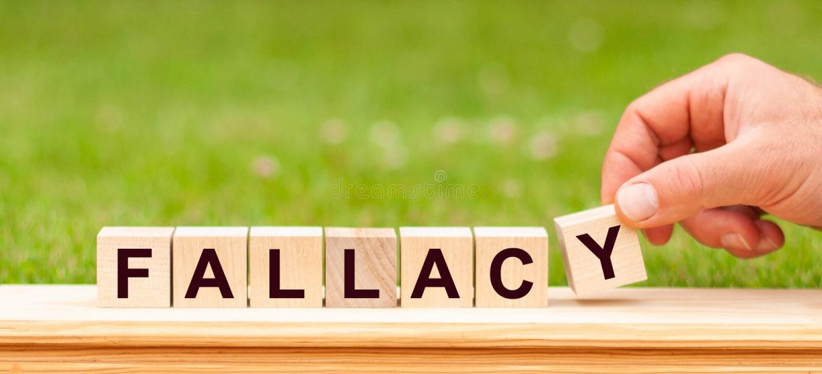 What is Base Rate Fallacy?